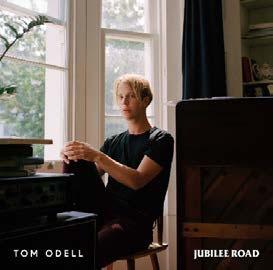 Tom Odell/Jubilee Road[19075867962]