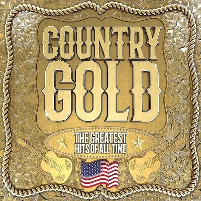 Country Gold CD