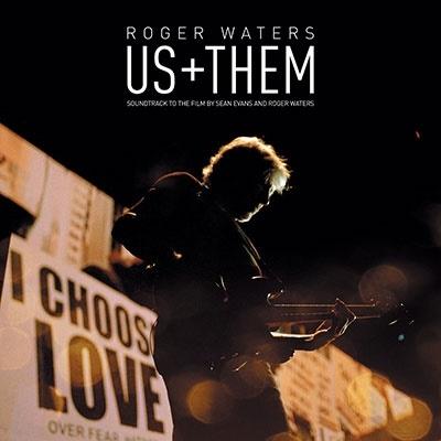 Us + Them CD