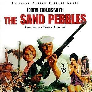 Jerry Goldsmith/The Sand Pebbles [VAR5795]