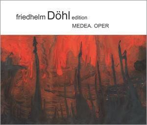 クラウスペーター・ザイベル/Friedhelm Dohl: Medea