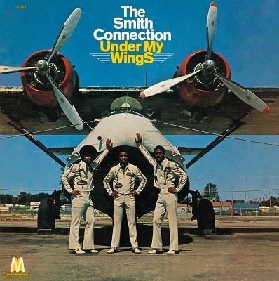 The Smith Connection/アンダー・マイ・ウィングス +1<期間限定価格盤>[UVSL-0086]