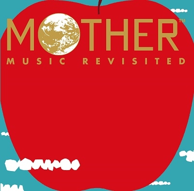 MOTHER MUSIC REVISITED【DELUXE盤】 CD