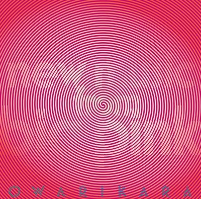 オワリカラ/new music from big pink<タワーレコード限定>[XQIY-91201]
