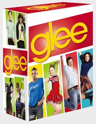 glee グリー DVDコレクターズBOX