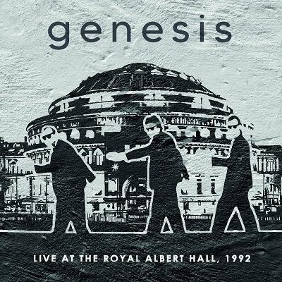 Royal Albert Hall, London 16th November 1992 CD