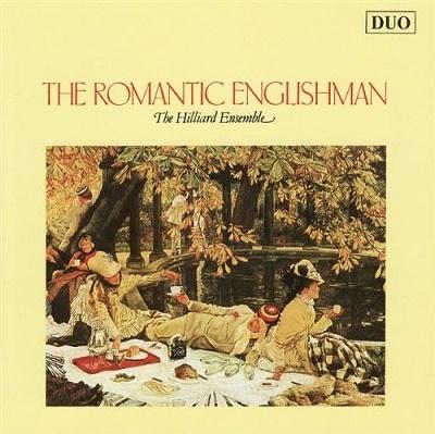 ROMANTIC ENGLISHMAN