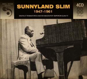 1947-1961 CD