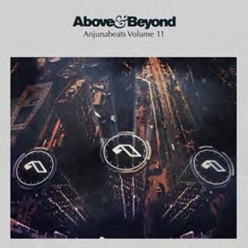Above &Beyond/Anjunabeats Vol.11[ANJCD038]