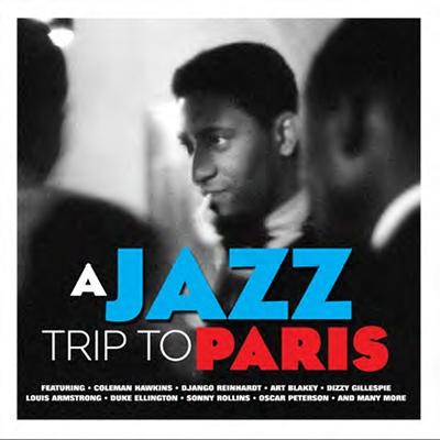 A Jazz Trip To Paris[NOT2CD572]