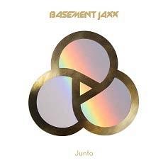 Basement Jaxx/Junto: Deluxe Edition<初回生産限定盤>[JAXX2CD008]