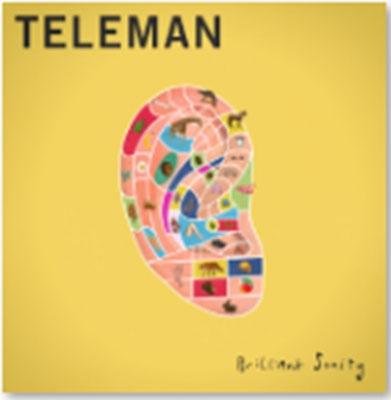 Teleman/Brilliant Sanity[MOSHICD69]