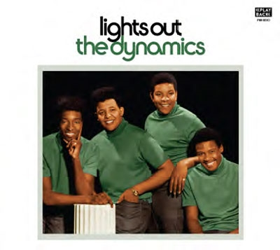 Lights Out CD