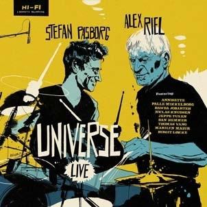 Universe Live