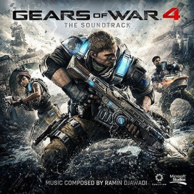 gears of warの画像