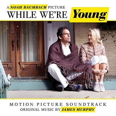 While We're Young[MIL367152]