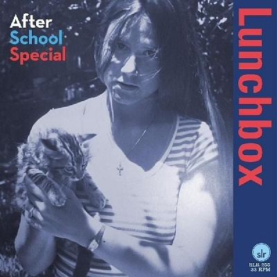 Lunchbox (US)/After School Special[CDSLR255]