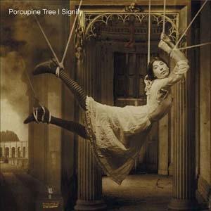 Porcupine Tree/【ワケあり特価】Signify[KSCOPE380W]