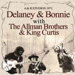 Delaney &Bonnie/A&R Studios 1971[ICON045]