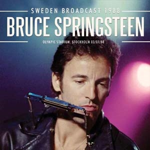 Bruce Springsteen/Sweden Broadcast 1988[HB014]