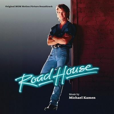 Michael Kamen/Road House-30th Anniversary[LLLCD1509]