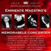 トルン吹奏楽団/Eminent Maestro's Memorable Concerts [WWM500182]