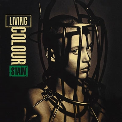 Living Colour/Stain[MOCCD13092]