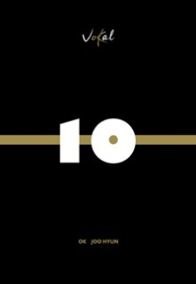 Musical Debut 10th Anniversary Concert Vokal Live Album CD