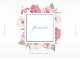 Jung Joon Young/Fiancee (B Ver.)[L200001558]