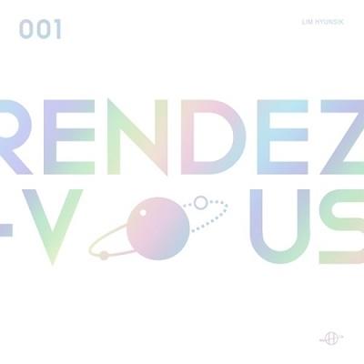 Rendez-Vous: 1st Mini Album + Live Album LP