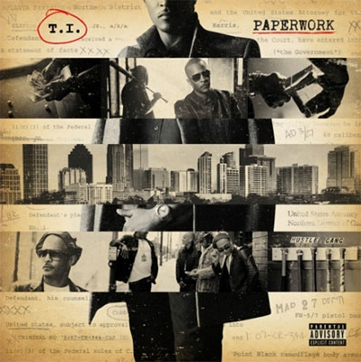 T.I./Paperwork: Deluxe Edition[88875019312]