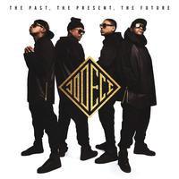 Jodeci/The Past, The Present, The Future[88875071002]