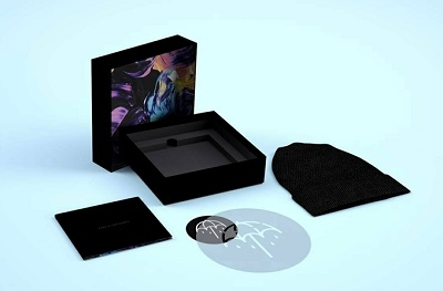 That's The Spirit (Special Box) [CD+ニット帽]<完全生産限定盤> CD