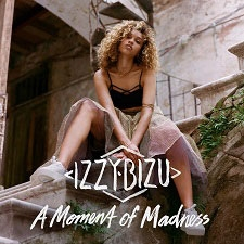 Izzy Bizu/A Moment of Madness: Deluxe Edition[88875164782]