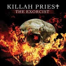 The Exorcist CD