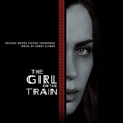 Danny Elfman/The Girl On The Train[SCLL5375612]