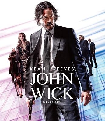 ジョン・ウィック:パラベラム<通常版> Blu-ray Disc