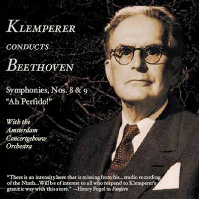 オットー・クレンペラー/Klemperer conducts Beethoven[M&A1191]