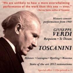 Verdi: Requiem, Te Deum
