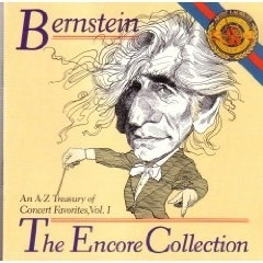 Bernstein: The Encore Collection, Vol. 1