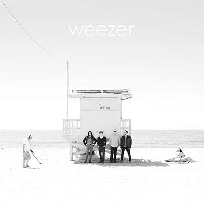 Weezer/Weezer (White Album) [7567866532]