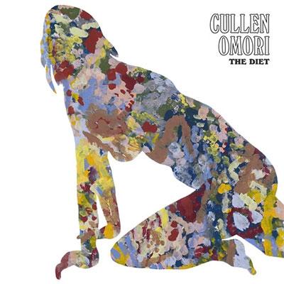Cullen Omori/The Diet[SPCD1234]