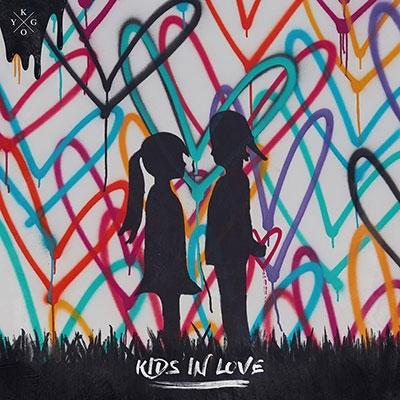 Kids In Love (Deluxe)<期間限定>