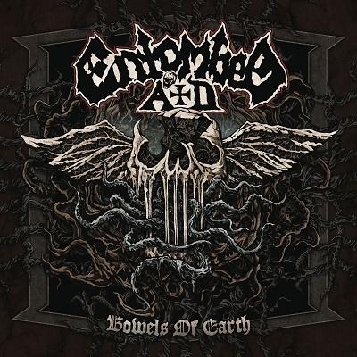 Bowels Of Earth CD