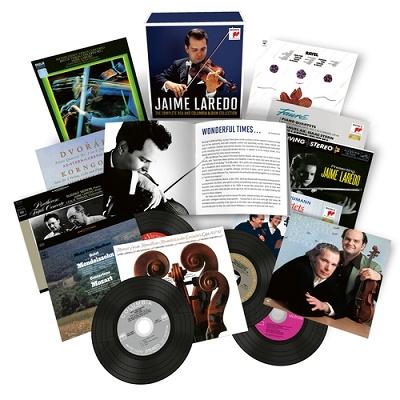 コンプリート・RCA & コロンビア・アルバム・コレクション<完全生産限定盤>