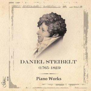 アンナ・ペトロヴァ=フォルスター/Steibelt: Piano Works [GD362]