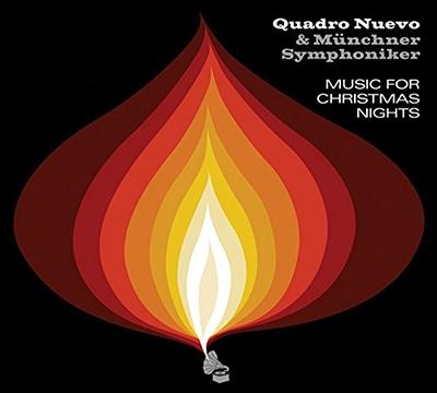 Quadro Nuevo/Music For Christmas Nights [FM221]