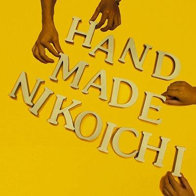 HAND MADE NIKOICHI CD