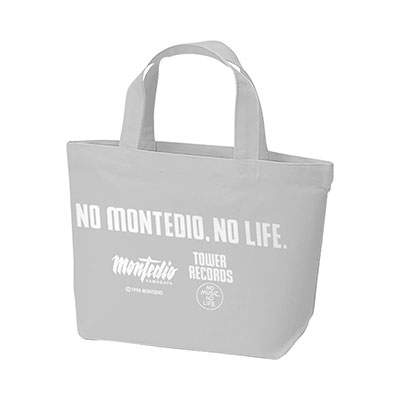NO MONTEDIO, NO LIFE. 2020 ランチトートバッグ Accessories