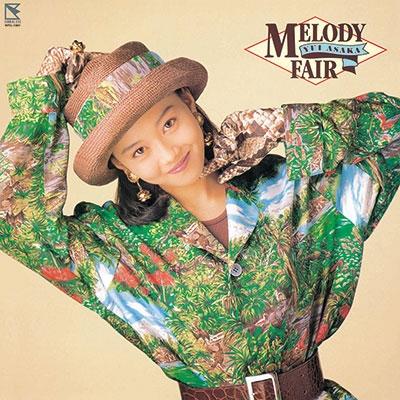 MELODY FAIR (+7)<タワーレコード限定>